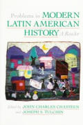 Problems in Modern Latin American History A Reader