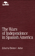 Wars of Independence in Spanish America