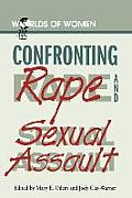 Worlds of Women #3: Confronting Rape and Sexual Assault