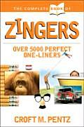 The Complete Book of Zingers
