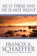 He Is There & He Is Not Silent