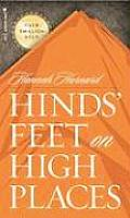 Hinds' Feet on High Places Cover