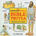 Illustrated Book of Bible Trivia