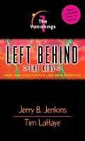Left Behind: The Kids #01: The Vanishings Cover