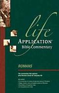 Romans (Life Application Bible Commentary)