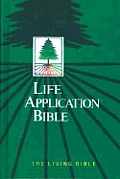 Bible Living Life Application