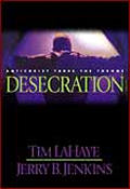 Desecration Cover