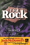 Rock Bible: The Bible for Making Right Choices