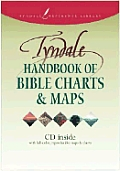 Tyndale Handbook of Bible Charts and Maps - With CD (01 Edition)