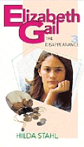 Elizabeth Gail #03: The Disappearance