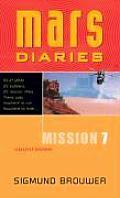 Mars Diaries Mission 07 Countdown