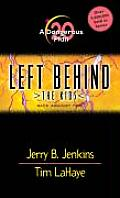 Left Behind: The Kids #20: A Dangerous Plan Cover