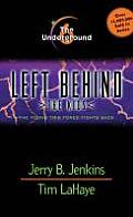 Left Behind: The Kids #06: The Underground Cover