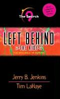 Left Behind: The Kids #09: The Search Cover