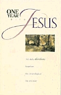 One Year With Jesus The Living Bible