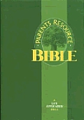 Parents Resource Bible; The Living Bible