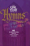 One Year Book Of Hymns