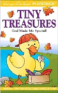 Tiny Treasures: God Made Me Special! (Karyn Henley's Playsongs)