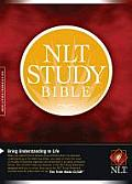 Bible NLT Study Bible New Living Translation 2nd edition
