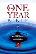 Bible New Living One Year