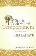 Spirit-Controlled Temperament