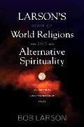 Larsons Book Of World Religions & Alter