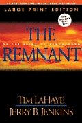 Remnant: On the Brink of Armageddon (Large Print)