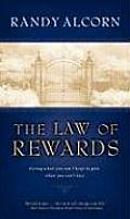 Law of Rewards Giving What You Cant Keep to Gain What You