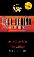 Left Behind: The Kids #39: The Road to War Cover