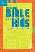 One Year Bible for Kids Challenge Edition 2ND Edition