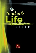 Bible New Living Students Life Application