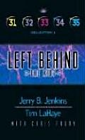 Left Behind: The Kids Collection #06: Books #31-35