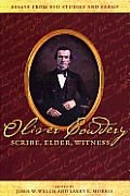 Oliver Cowdery Scribe Elder Witness