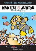 Under the Sea Mad Libs Junior