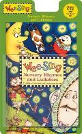 Wee Sing Nursery Rhymes and Lullabies with CD (Audio) (Wee Sing)