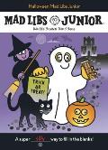 Halloween Mad Libs Junior (Mad Libs Junior)