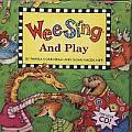 Wee Sing and Play [With CD (Audio)]