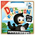 Duck Ellington Swings Through the Zoo