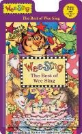 The Best of Wee Sing with CD (Audio) (Wee Sing)