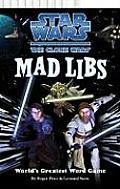 Clone Wars Mad Libs