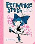 Periwinkle Smith and the Twirly, Whirly Tutu Cover