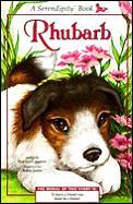 Rhubarb Serendipity