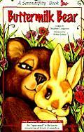 Buttermilk Bear Serendipity