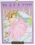 Ballet Color & Story Album