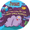 Adventure Time Get Your Lump On with LSP Lumpy Space Princess