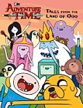 Tales from the Land of Ooo Adventure Time