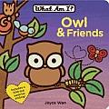 Owl & Friends