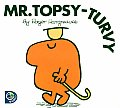 Mr. Topsy-Turvy (Mr. Men and Little Miss)