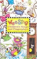 Wee Sing Childrens Songs & Fingerplays