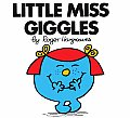 Little Miss Giggles (Mr. Men and Little Miss) Cover